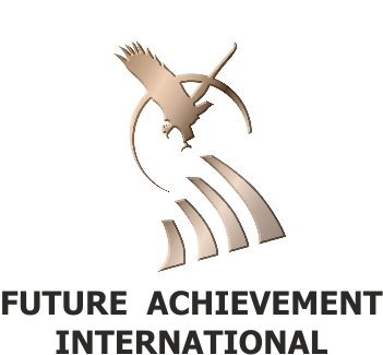 logo future achievement